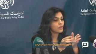 مصر العربية | باحثة: قانون الإعلام الموحد الحالي تطبيقه يحتاج لرأس مال كبير