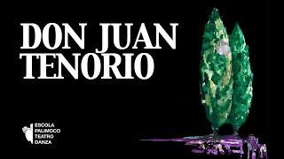 Don Juan Tenorio no Cemiterio San Froilán de Lugo