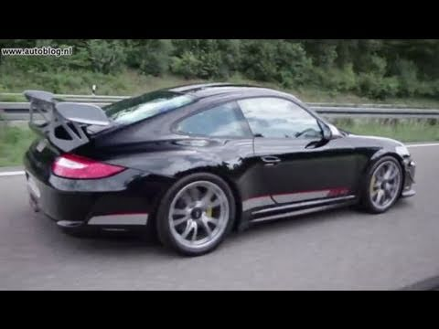 porsche 911 gt3 rs 4 0 320 km h youtube. Black Bedroom Furniture Sets. Home Design Ideas