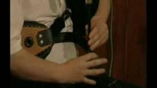 Caberfeidh folk band