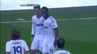Gambar cover Essien - Real Madrid