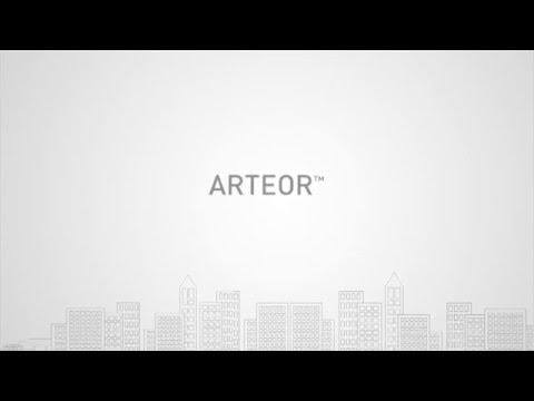 Arteor: monte sua solução