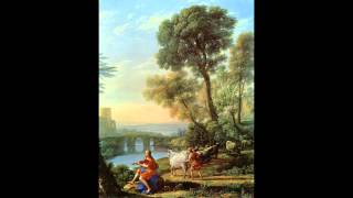 Porpora - XII Sonatas for Violin and Basso