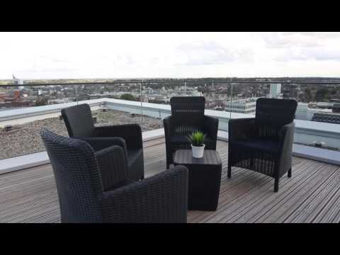 Rethink Living - The Penthouse at Hewitt - Intro