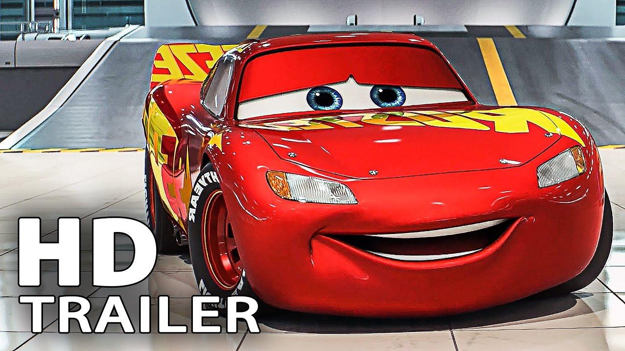 CARS 3 - Trailer 4 (2017)