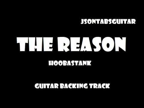 pista de the reason hoobastank