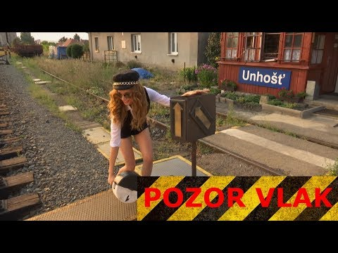 POZOR VLAK / THE TRAIN - 36. [FULL HD]