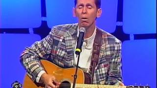 Boys and Guitars - Comedian Tim Lovelace