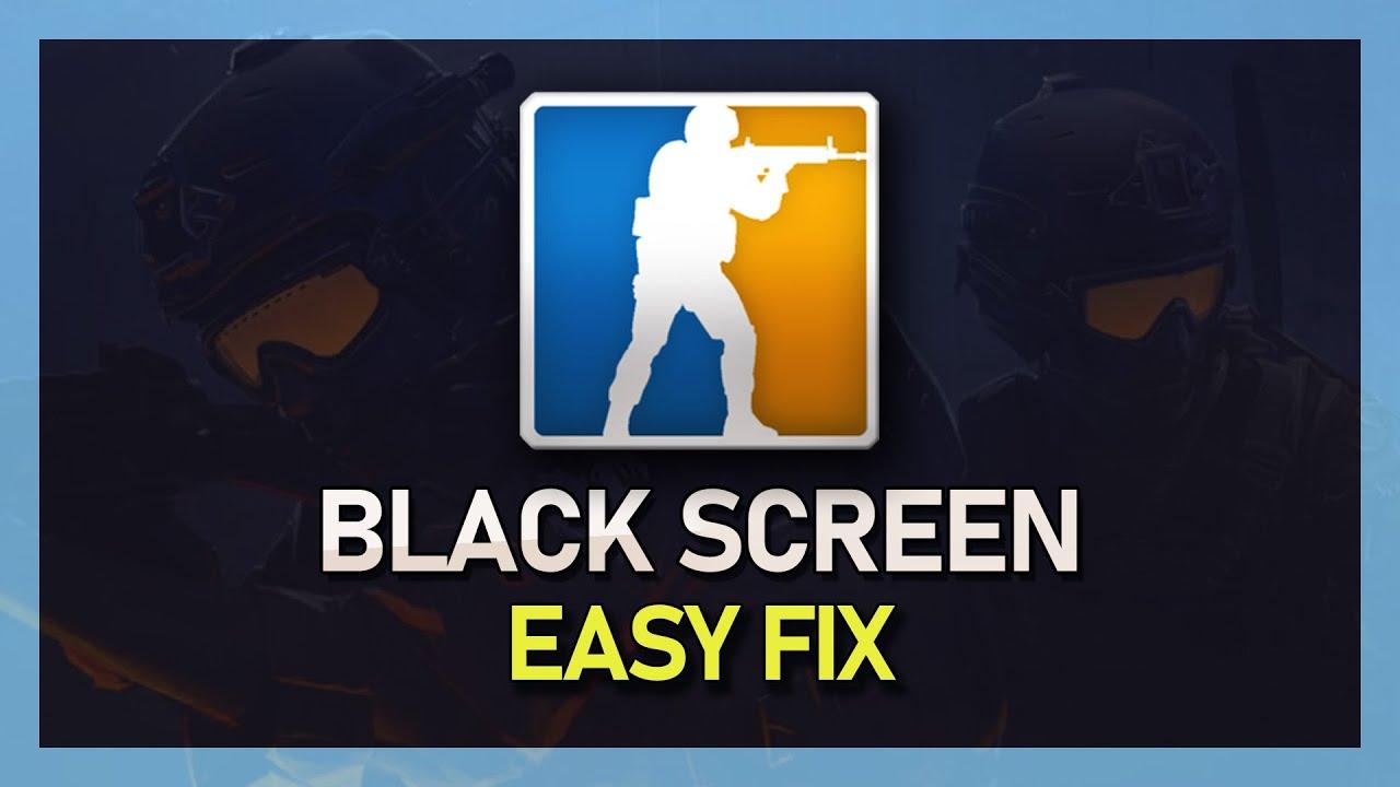 CS:GO Black Screen Fix - Danger Zone Update