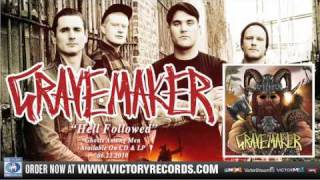 Watch Grave Maker Hell Followed video