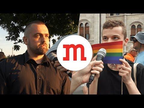 Arcok Harca: Pride vs. Vecsés letöltés
