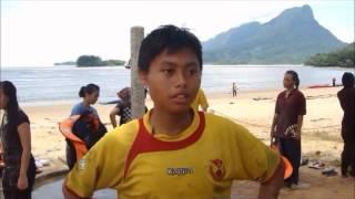 SELAYANG PANDANG KEM KEPIMPINAN 1 MALAYSIA MURID S M PERINGKAT NEGERI 2013