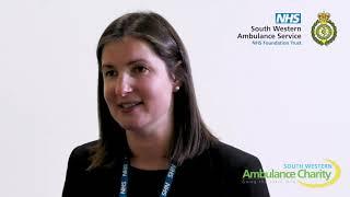 south western ambulance charity - amazon smile