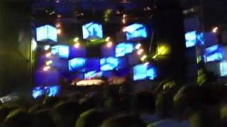 Solomun at Diynamic festival Daft Punk and Roses