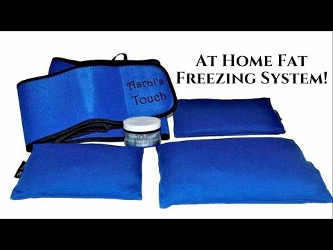 Review: Asrai's Touch Fat Freezing System!