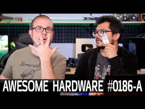 PC gamers flock to console? Nintendo Switch Overclocking, Tech FAILS | Awesome Hardware #0186-A