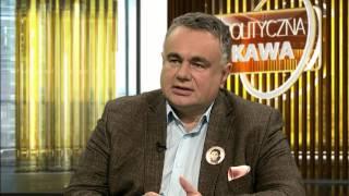 Telewizja Republika - POLITYCZNA KAWA 04 09 2016 - J.Pietrzak, R.Czarnecki, A.Kołodziej CZ1