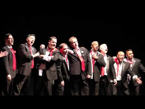 Gay Mens Chorus Twelve Days After Christmas