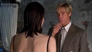 Ореховое масло ... отрывок из фильма (Знакомьтесь, Джо Блэк/Meet Joe Black)1998