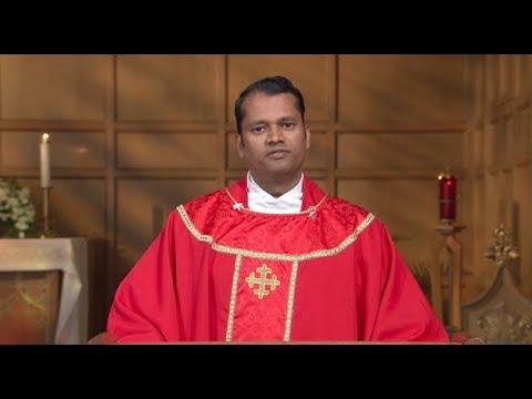 Catholic Mass Today | Daily TV Mass, Wednesday September 16 2020