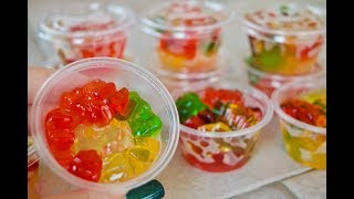 How to make rummy bears