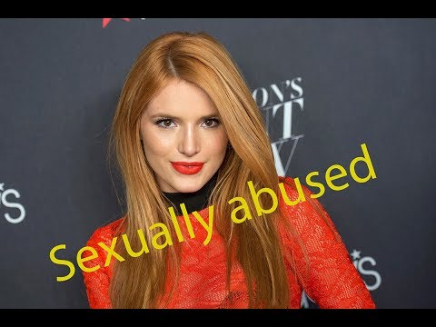 Who abused bella thorne - Bella thorne sexual abuse-bella thorne abused