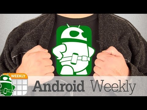 Must read Android: top 12 stories this week