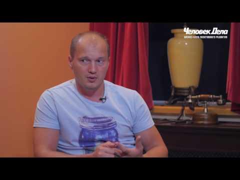 ВСЕ БИЗНЕС-СЕКРЕТЫ Сергея Рыжикова (Bitriх) | Человек Дела