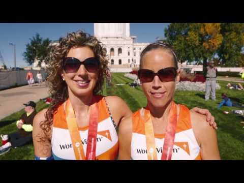 Medtronic Twin Cities Marathon 2016