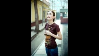Элен Касьяник - самая обаятельная и привлекательная