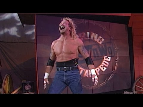 Diamond Dallas Page vs. Raven: WCW Spring Stampede 1998 on WWE Network