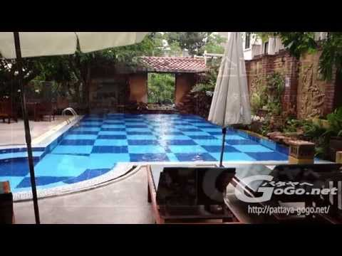 【JF無料 Pattaya Hotel 】ベラ ヴィラ プリマ ホテル (Bella Villa Prima Hotel)