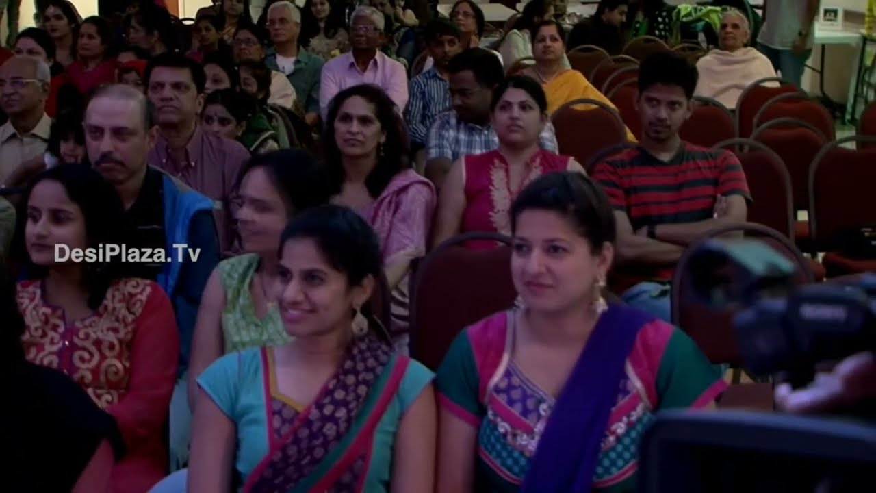 Chinese Group dance by Doris and her group at DPTV Mother's Day Celebration.