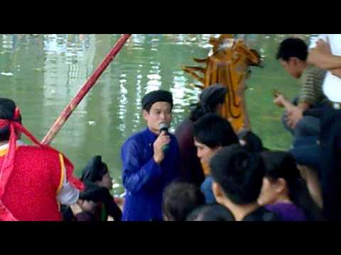 Dan ca Quan Ho Bac Ninh 4