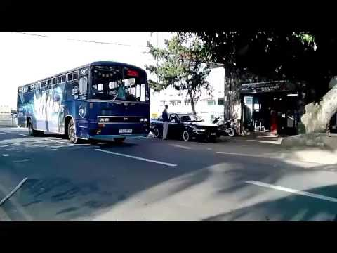 NATIONAL TRANSPORT CORPORATION - UD BUSES VIDEO COMPILATION  (PART 1)
