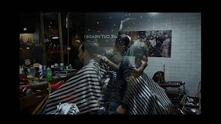 Reel promocional Mr. Jacobs Barber Shop