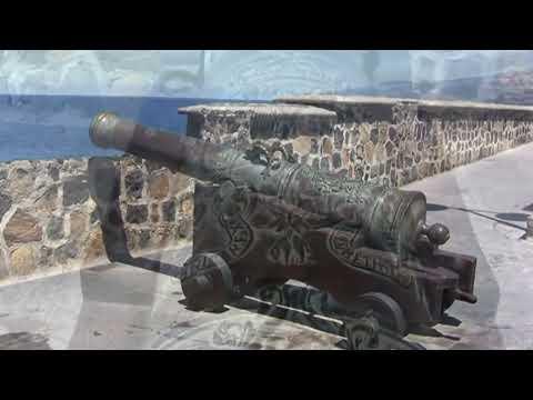 Canaries Ténérife la station balnéaire de Puerto de la Cruz