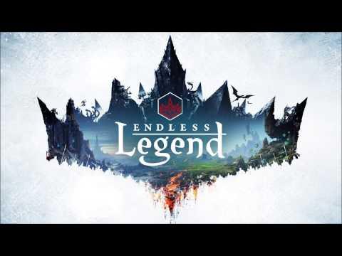 Endless Legend OST   26 - The Forest Spirit (WildWalkers)
