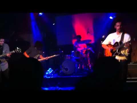 White Denim - 'Tony Fatti' Live