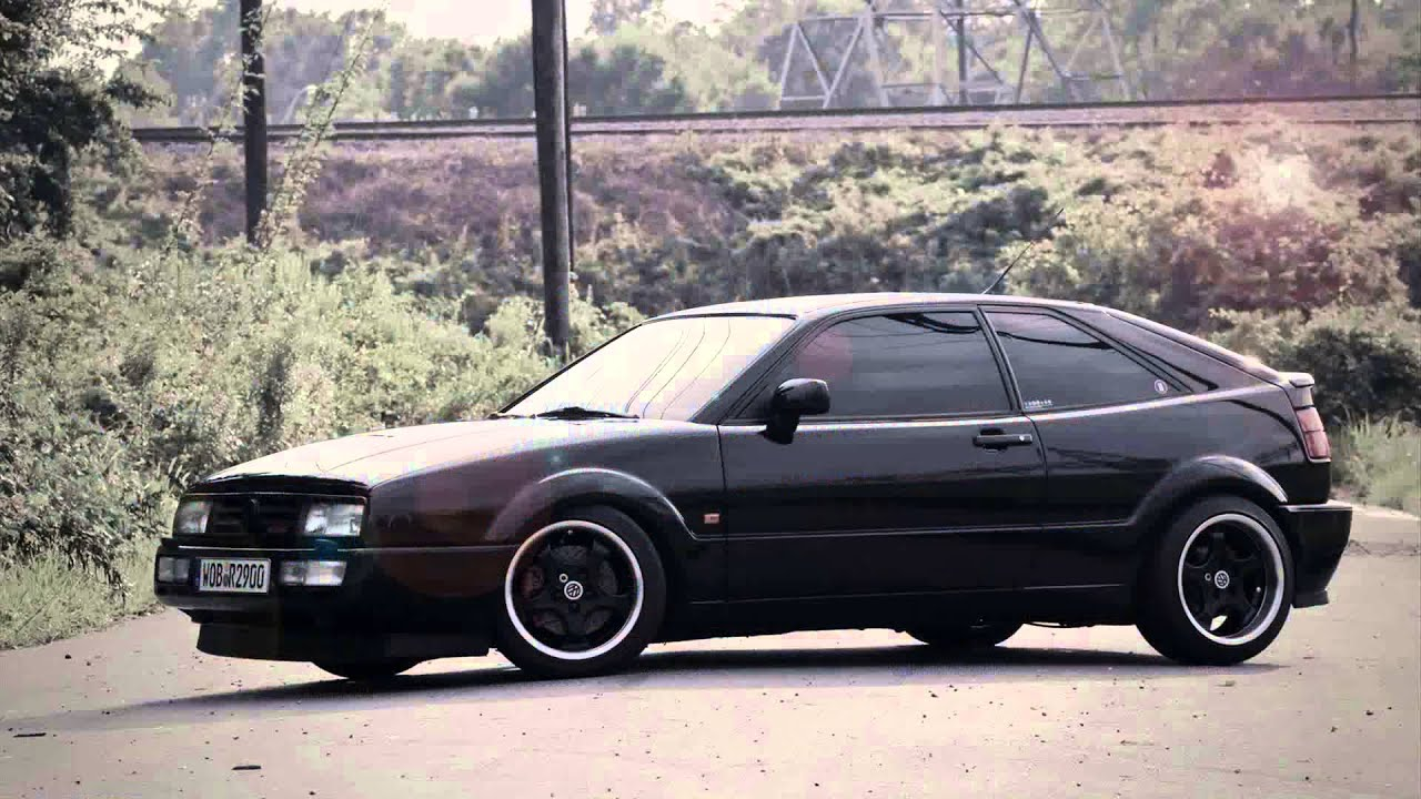vw corrado tuning projects youtube. Black Bedroom Furniture Sets. Home Design Ideas