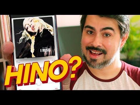 Música I RISE e BOMBA: Madonna irá cantar RESCUE ME na próxima turnê?