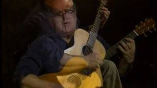 John Miller - Guitar Portrait