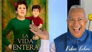 LA VIDA ENTERA, Rubén Cedeño