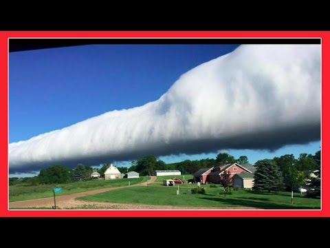 Very Strange Events are happening !!! - END TIMES BIBLE PROPHECY BEING FULFILLED