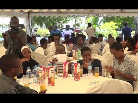 Wakongwe Waliosoma Sekondari ya St Joseph Wakutana Dar