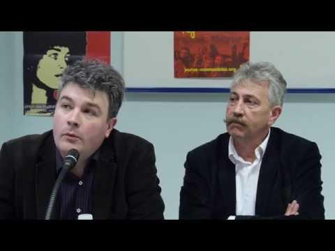 Liberté de la presse. Quel avenir pour la presse et l'édition critique ?