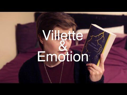 Villette & Emotion | 9