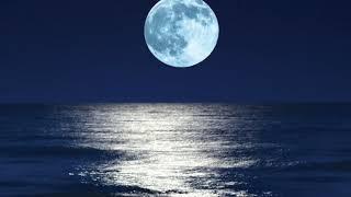 Beethoven's moonlight Sonata - Людвиг ван Бетховен - Лунная соната - полностью