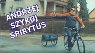 """LETNI x Janusz Słonina - """"Andrzej szykuj spirytus"""" [OFICJALNY KLIP]"""