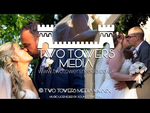 Two Towers Media 2019 Weddings